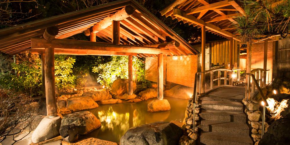 ホテル木暮 温泉