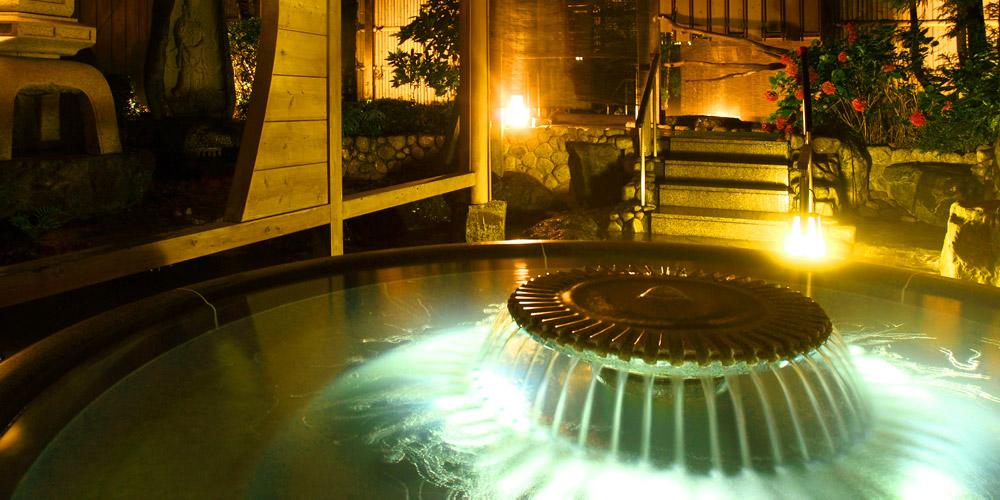ホテル木暮 温泉6